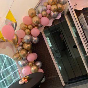 Ballondecoraties